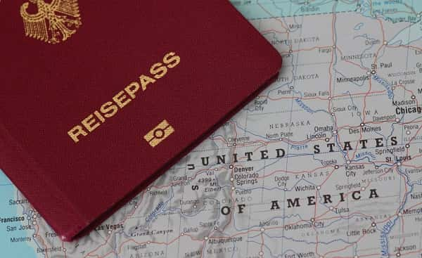 Reisepass green card small min